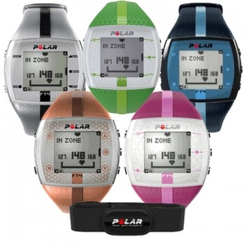 Polar watches